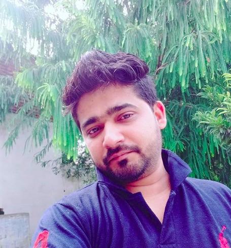 Deepak anand